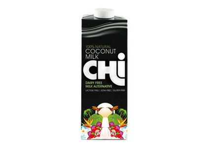 chi milk
