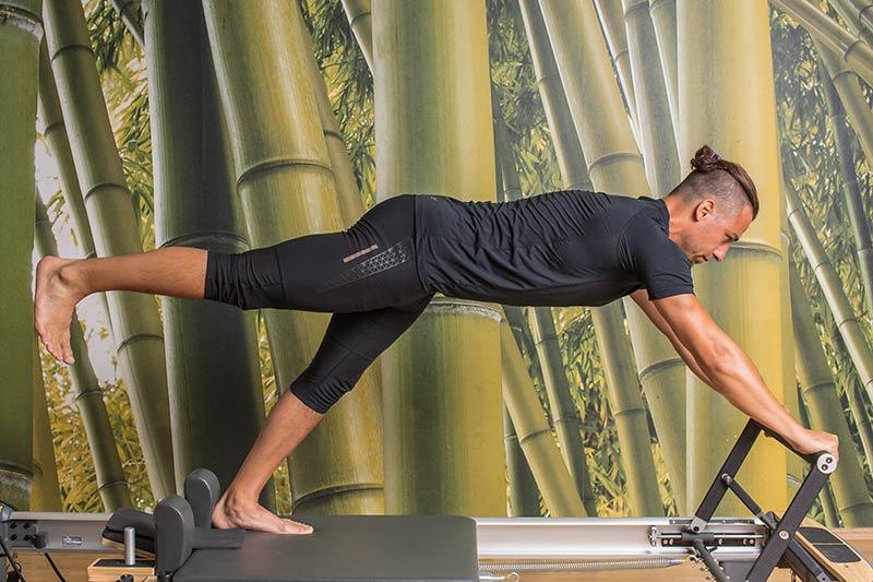 pilates individualna vadba